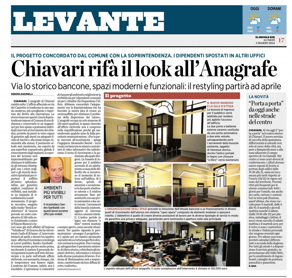 Il-Secolo-XIX---Pdf-anagrafe-Chiavari